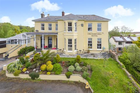 Property for sale - Orchard Hill, Bideford
