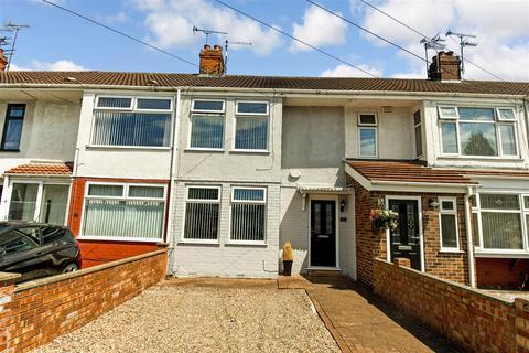 3 bedroom terraced house for sale - Kirklands Road, Hull