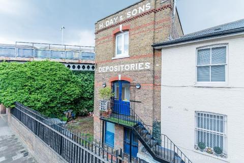 1 bedroom flat for sale - Norwood High Street, West Norwood