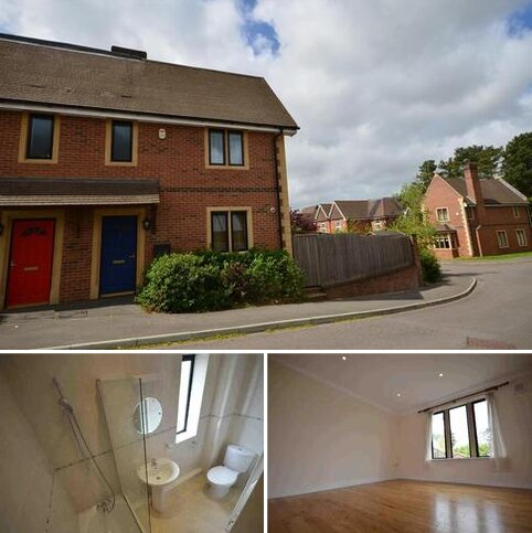 1 bedroom semi-detached house to rent - North Trade Road, Battle