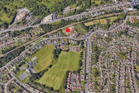 Land for sale - Bethel Road, Llansamlet, Swansea