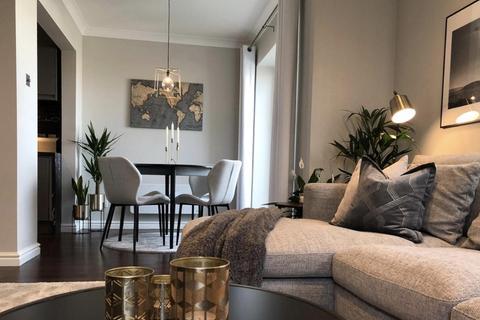 2 bedroom apartment for sale - Pocketts Wharf, Maritime Quarter, Swansea