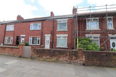 2 bedroom terraced house for sale - Woodhorn Road, Ashington