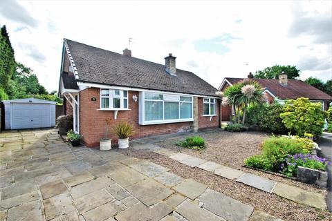 3 bedroom detached bungalow for sale - Boscombe Drive, Hazel Grove