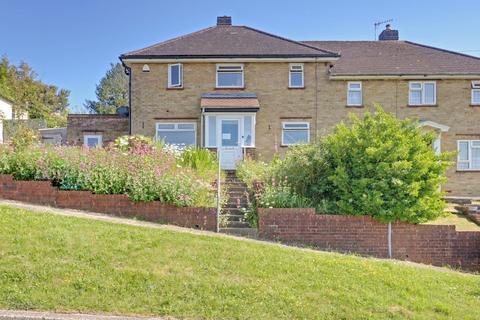 3 bedroom semi-detached house for sale - Walmer Crescent, Brighton