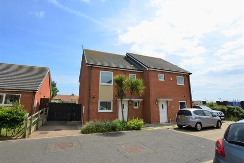 3 bedroom semi-detached house for sale - Beech Avenue, Whitburn, Sunderland
