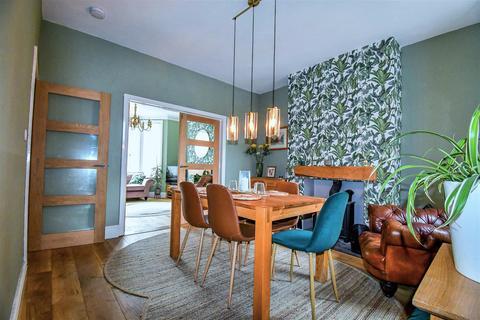 3 bedroom terraced house for sale - Westcott Street, HULL