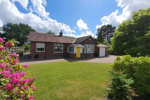 2 bedroom detached bungalow for sale - Styal Grove, Gatley