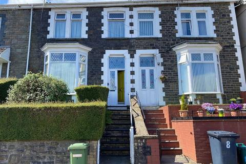 4 bedroom terraced house for sale - Brondeg Terrace, Aberdare, Mid Glamorgan