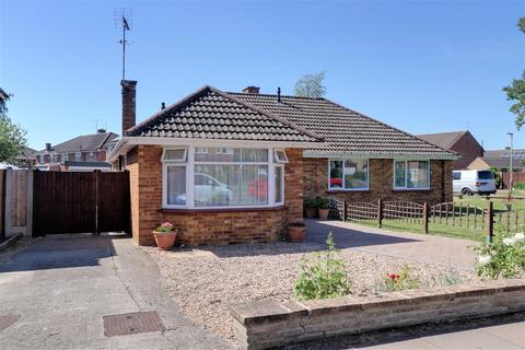 2 bedroom semi-detached bungalow for sale - Benhall Avenue, Cheltenham
