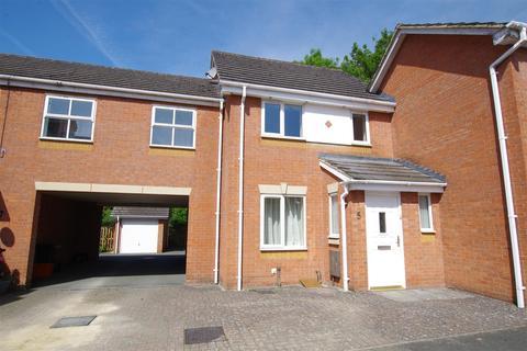 2 bedroom terraced house for sale - Carter Close, Abbey Fields, Swindon