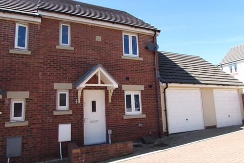 2 bedroom house to rent - Clos Yr Ywen, Coity, Bridgend, CF35 6DG