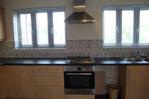 2 bedroom apartment to rent - BLAEN BRAN CLOSE, CWMBRAN, NP44 1UU