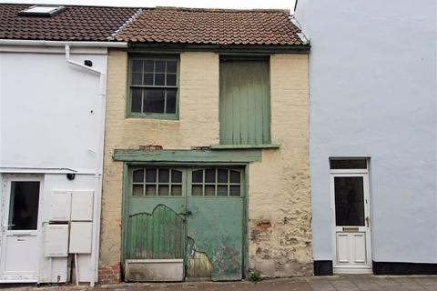 Residential development for sale - Pembroke Road, Shirehampton, Bristol