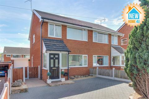 3 bedroom house for sale - Parc Derwen, Leeswood, Mold