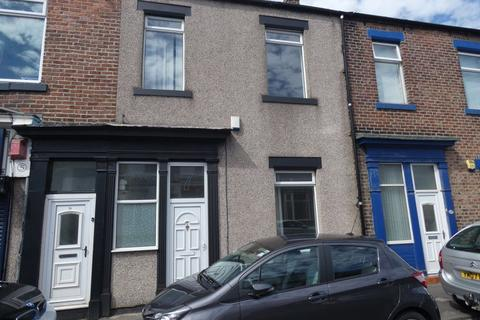5 bedroom terraced house to rent - St Marks Road, Sunderland