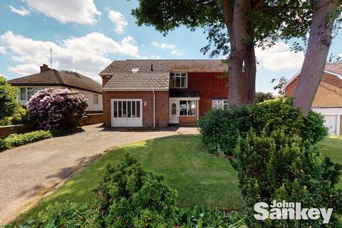 4 bedroom detached house for sale - Egerton Close, Mansfield