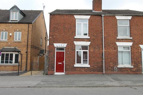 2 bedroom semi-detached house for sale - Pilsley Road, Danesmoor, Chesterfield