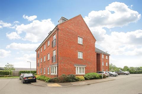 3 bedroom apartment for sale - Milburn Drive, Northampton