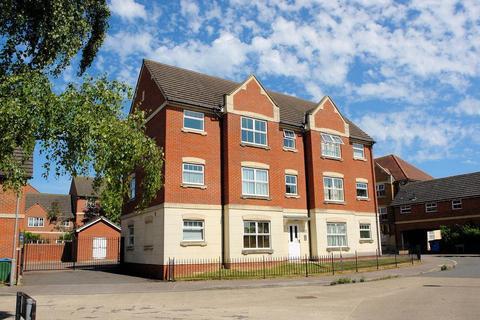 1 bedroom flat for sale - Juniper Drive, Weston Turville