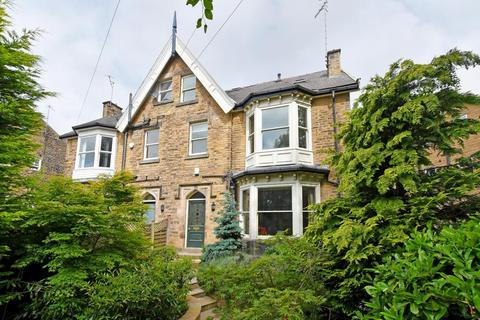 5 bedroom semi-detached house for sale - Victoria Road, Sheffield