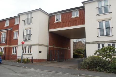2 bedroom apartment to rent - Bishops Green, St Swithins Court, Derby