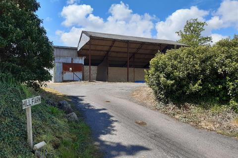Land for sale - Hillside Farm, Lillingstone Road, Akeley, Buckingham