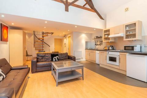 1 bedroom apartment to rent - Shaftesbury House, Station Street, Birmingham, B5 4DY