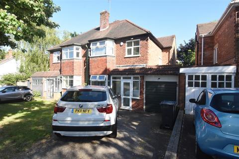 3 bedroom semi-detached house for sale - Kempson Road, Birmingham