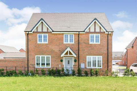 4 bedroom house for sale - Wellstood, Boughton, Northampton