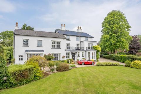 7 bedroom detached house for sale - Burley Lane, Quarndon, Derby, Derbyshire