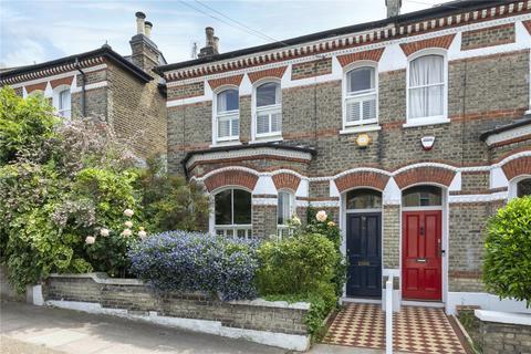3 bedroom semi-detached house for sale - Salcott Road, London, SW11