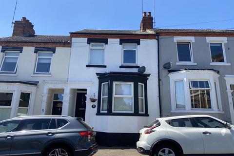 3 bedroom terraced house for sale - Edinburgh Road, Queens Park, Northampton, NN2
