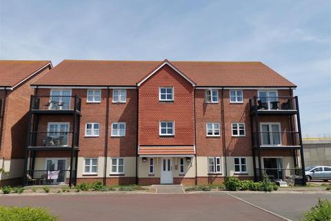 2 bedroom flat for sale - Amsbridge Crescent, Wick, Littlehampton