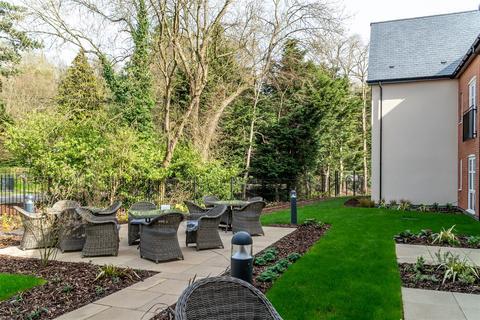 1 bedroom apartment for sale - Plot 11, The Alder, Wisteria Place, Old Main Road, Bulcote, Nottingham