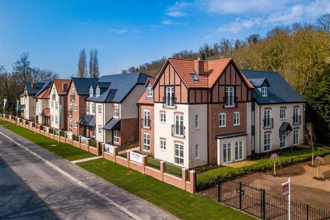 1 bedroom apartment for sale - Plot 15, The Alder, Wisteria Place, Old Main Road, Bulcote, Nottingham