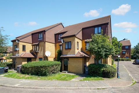 1 bedroom flat for sale - Shepherds Walk, Neasden