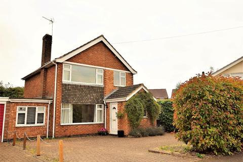 5 bedroom detached house to rent - Noel Avenue, Oakham