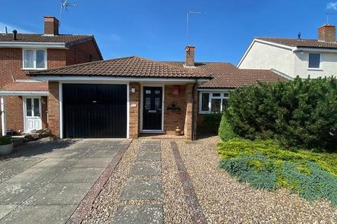 2 bedroom semi-detached bungalow for sale - Wysall Road, The Glades, Northampton, NN3