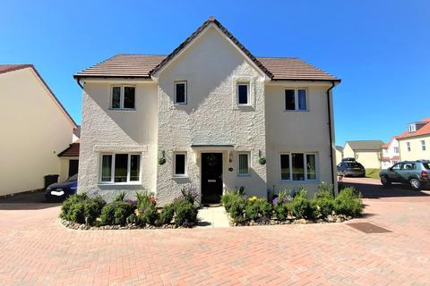 4 bedroom detached house for sale - Wedlake Way, Roundswell, Barnstaple