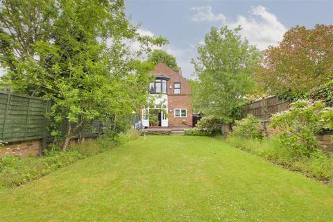 4 bedroom detached house for sale - Thorncliffe Road, Mapperley Park, Nottinghamshire, NG3 5BQ