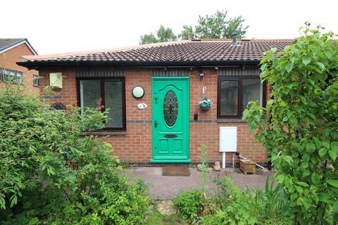 2 bedroom bungalow for sale - The Dovecotes, Beeston, Nottingham