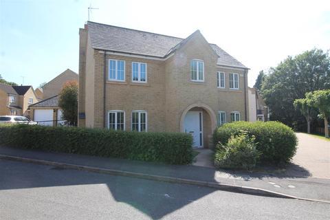 4 bedroom detached house for sale - Longfield Gate, Orton Longueville, Peterborough