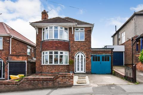 3 bedroom detached house for sale - Manor Drive North, York