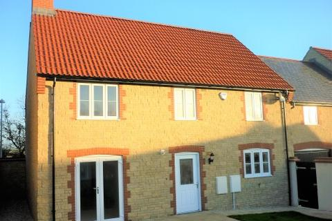 4 bedroom detached house to rent - CHICKERELL