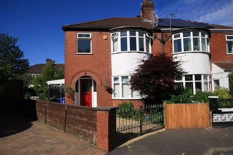 3 bedroom semi-detached house to rent - Lakeside Close, Abbey Hey