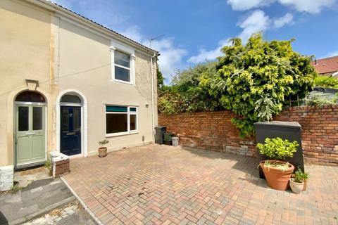 2 bedroom end of terrace house for sale - Rose Road, Bristol