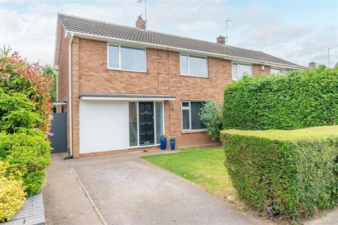 4 bedroom semi-detached house for sale - Briargate, Cotgrave, Nottingham