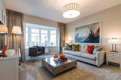 4 bedroom detached house for sale - Plot 114, The Calver, Charters Gate, Castle Donington DE74 2JG