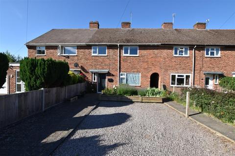 3 bedroom terraced house for sale - Unitt Road, Quorn